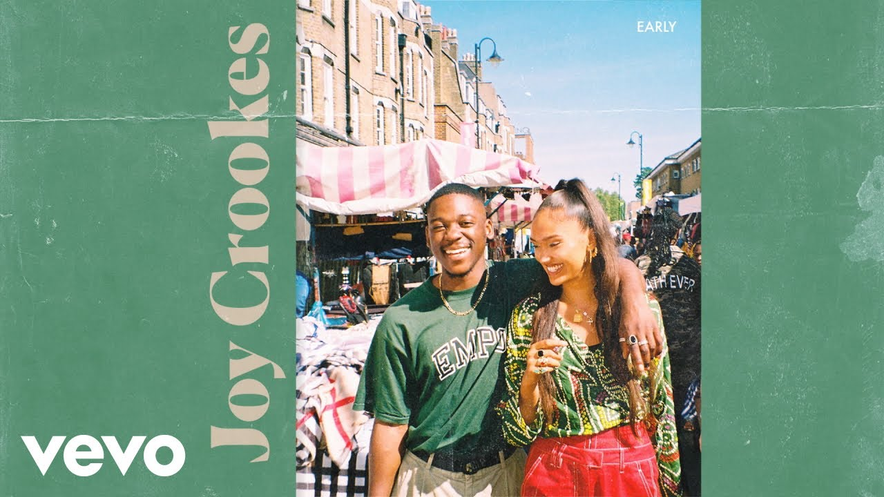 Joy Crookes - Early (Audio) ft. Jafaris