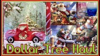 AMAZING DOLLAR TREE HAUL | ALL NEW ITEMS | RED TRUCK ALERT 🚨 | OCTOBER 9 2019
