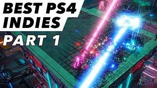 Top 20 Indie Games on PS4 - Part 1