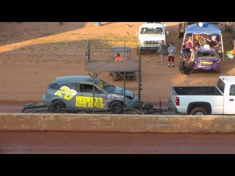 Friendship Motor Speedway (Extreme FWD) 10-18-19