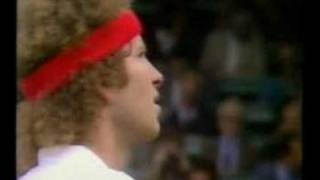 John McEnroe  -  Please Tell Me