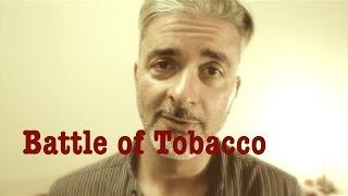 Battle of Tobacco