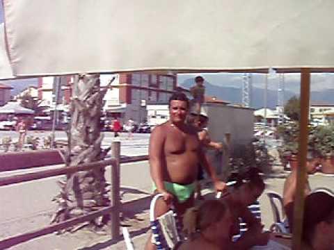Bagno cristallo lido di camaiore youtube - Bagno brunella lido di camaiore ...