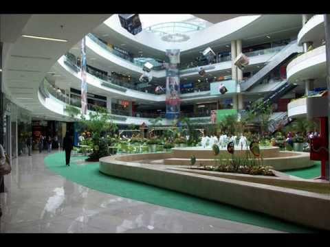 Parque de juegos en el CENTRO COMERCIAL SANTA FE MEDELLIN ♫ - YouTube