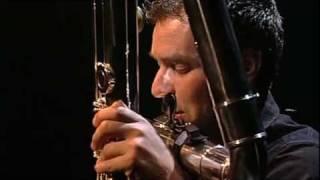 Contrabass flute solo Jeroen Goossens ( FLAIRCK )