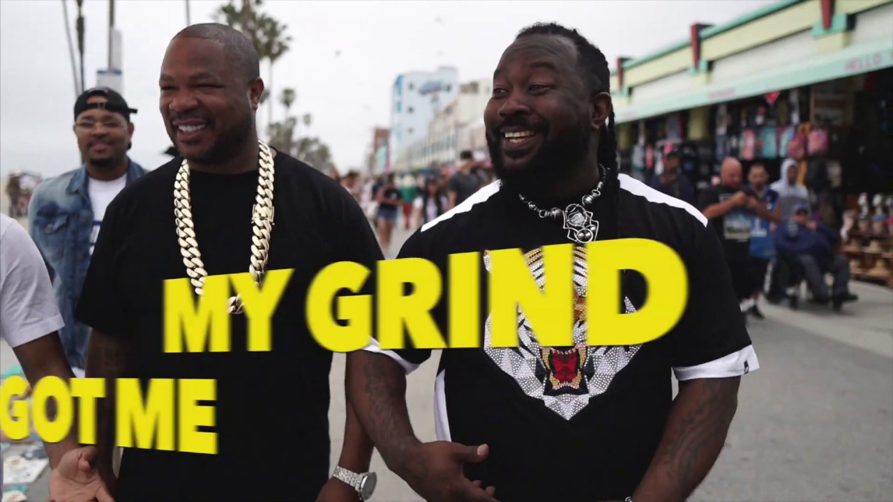 "Xzibit ft. Problem ""Elevator"" Music Video"