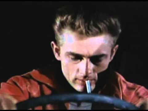 Trailer do filme Juventude Transviada