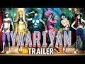 Yaariyan Trailer Launch 2014 | Bolly 2 Box