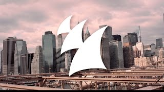 Cosmic Gate & Kristina Antuna - Alone (Official Music Video)