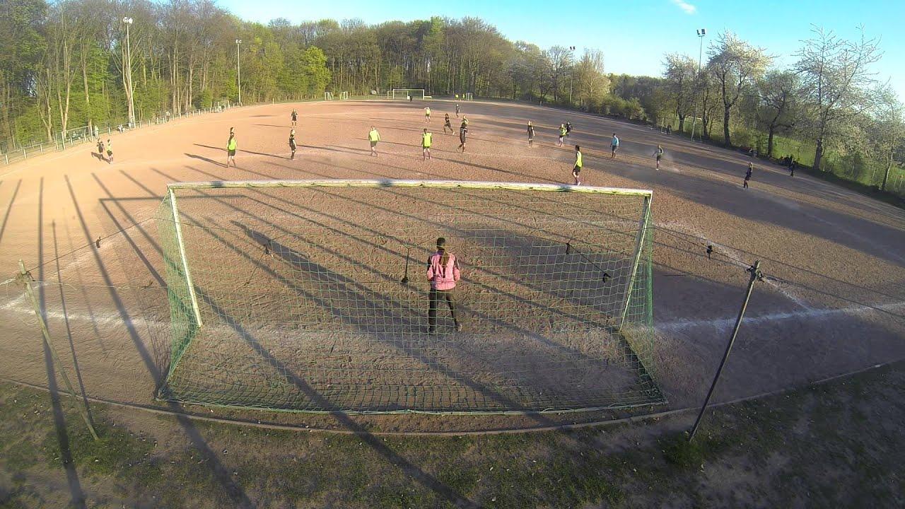 frauenfussball ergebnis