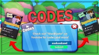 *NEU* Spamming Simulator-Codes!.. (Roblox)