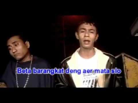 Lagu Ambon Maluku / Naruwe - Tunggu Beta