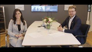 Videoblogg februari-  Nyemisson