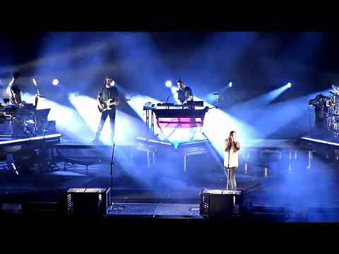 Linkin Park  New Divide  One More Light  Ziggo Dome, Amsterdam  20062017