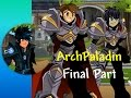 """watch he video of AQW - """"How to Get ArchPaladin Class for Non-Members?""""   Final Part"""