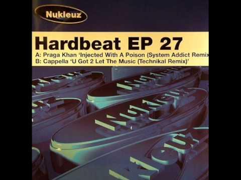 Cappella - U Got 2 Let The Music (Technikal Remix)