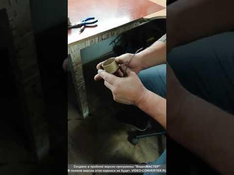Очз Янтарь ремонт своими руками. Ремонт пружины.