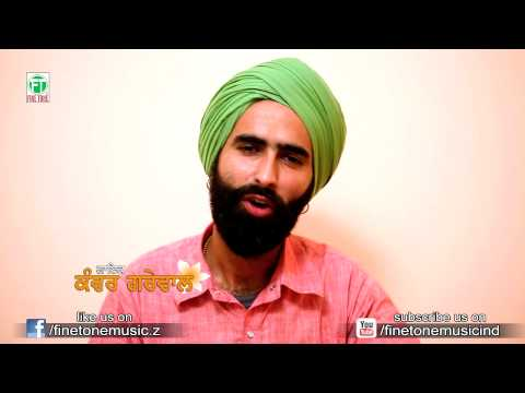 Kanwar Grewal Short Documentary Official Video on Finetone Channel Travel Video