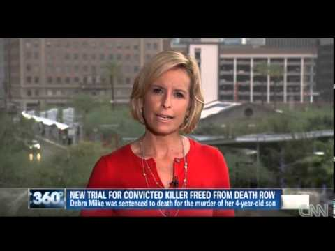 Randi Kaye: Convicted Killer, Debra Milke