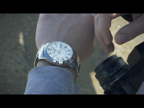 Time Frame - Short Film