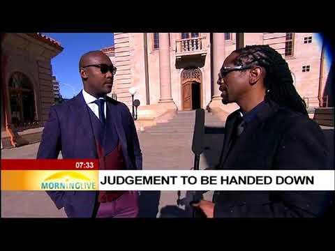 Supreme Court to deliver judgement on Oscar Pistorius appeal