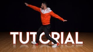 TroyBoi - Say Yeah (Dance Tutorial) Choreography MihranTV