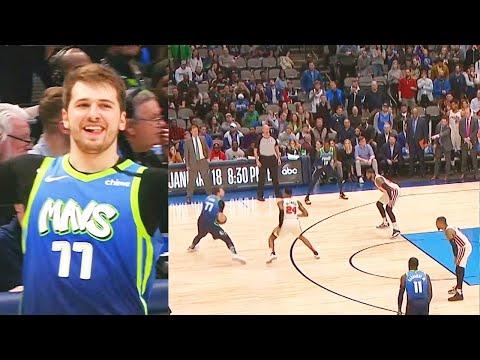 Luka Doncic Shocks Mavericks With Unreal Dagger In Final Minutes vs Blazers! Mavs vs Blazers