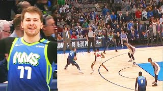 Luka Doncic Shocks Mavericks With Unreal Dagger In Final Minutes vs Blazers! Mavs vs Blazers