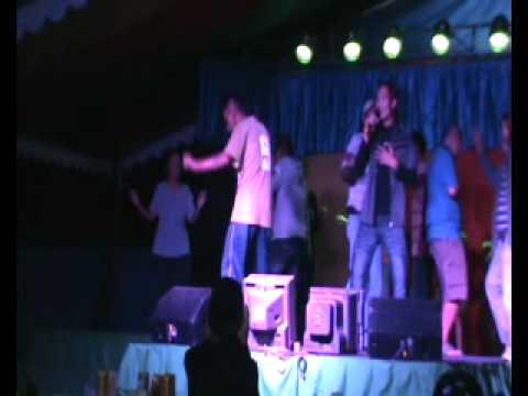 Anak kampung-Castello jawie(live,funfair).mpg