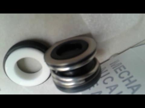 JUAL Sparepart Mechanical Seal Mesin Pompa Kolam Renang Hayward #HUB SEGERA 081 999 890 647