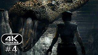 Resident Evil HD Remaster Gameplay Walkthrough Part 4 - Jill | PC 4K 60FPS