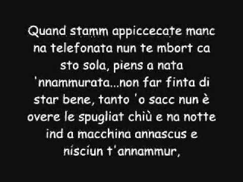 Alessio e Ida Rendano - Nata 'nnammurata