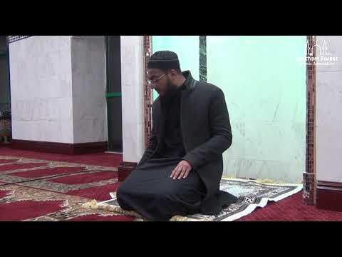 Un Ki Mehek Ni Dil Ke l Poetry Of The East  - Hafiz Mohammad Asad Ali l WFIALONDON