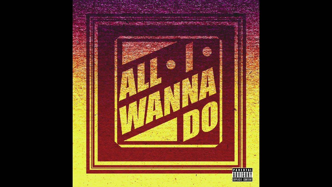 Jay Park – All I Wanna Do (E) Lyrics | Genius Lyrics