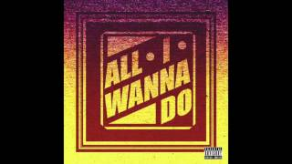 ??? Jay Park 'All I Wanna Do' [Produced by Cha Cha Malone] AUDIO MP3
