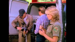The A-Team - Incident At Crystal Lake