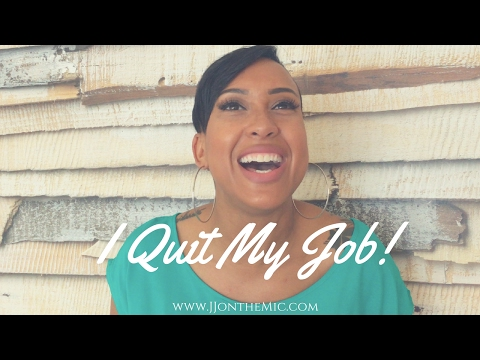 I QUIT MY JOB: Why Did JJ leave 979 The Box Radio Station?