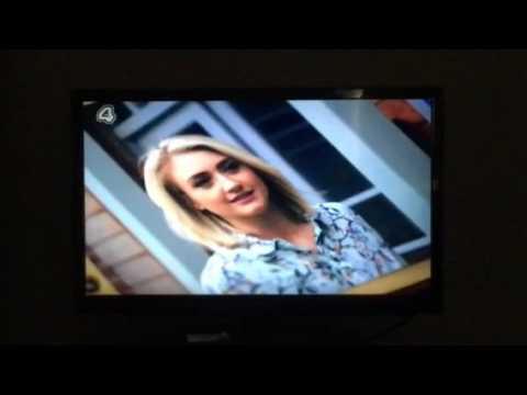 Hollyoaks Amy Barnes killer almost revealed ( 14 July  2017 )