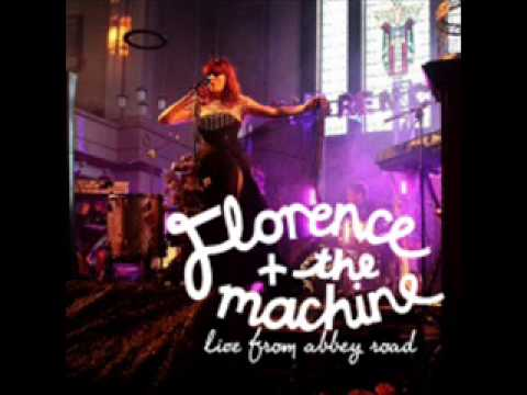 Florence + The Machine - Rabbit heart (raise it up) (Live at Abbey Road)