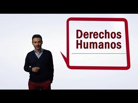 Derechos Humanos (subtitulado)