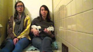 As You Are cover (Garfunkel and Oates)