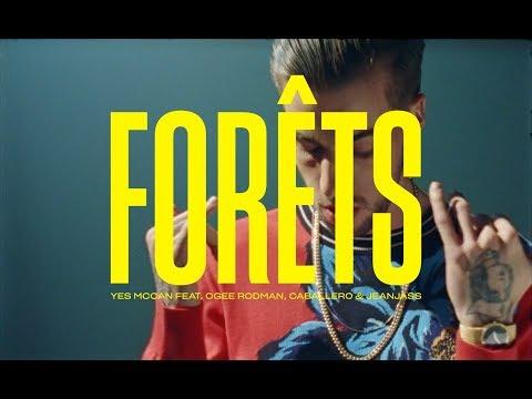 Forêts (feat. Ogee Rodman, Caballero & JeanJass)