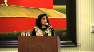 UFWH Summit - Ritu Sharma (pt 1) Thumbnail