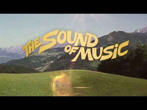 THE SOUND OF MUSIC  Sunday, December 17th at 76c on ABC!