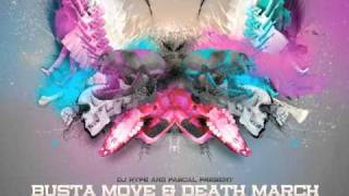 DJ Hazard 'Busta Move'