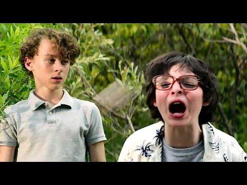 IT: The Losers' Club / Rock War (2017)