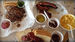 Texas BBQ & Lockhart Smokehouse (Sauce Trick)