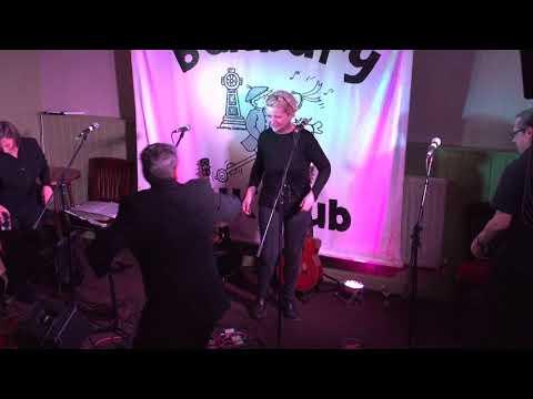 Banbury Folk Club - Gerry  Colvin & Marion Fleetwood Jan 2018 - Set 2