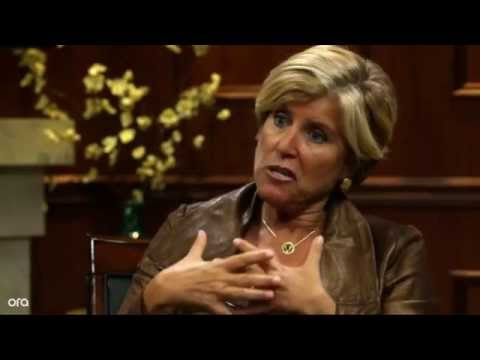 Suze Orman – Should Personal Finance Be Taught In Schools?
