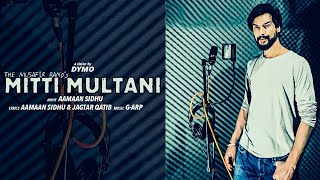MITTI  MULTANI | NEW  PUNJABI SONG 2019 |  THE MUSAFIR BAND |